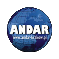 Logo firmy Andar